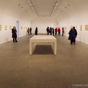 'Wols. El Cosmos y la Calle' en el Museo Reina Sofía – Febrero de 2014