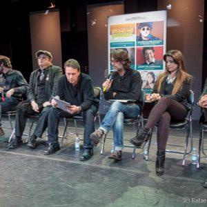 'Madrid presenta: Música de Autor 2014' en el Teatro Fernán Gómez – Febrero de 2014