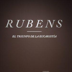Rubens 'El triunfo de la Eucaristía' en el Museo del Prado – Marzo de 2014