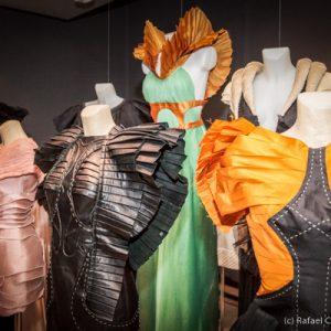 'Mujeres Valientes' en el Museo de Artes Decorativas Abril de 2014