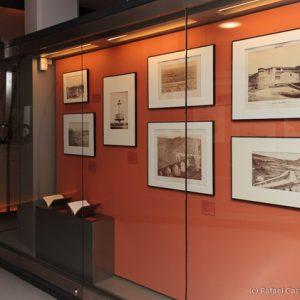 Exposición de fotografías del siglo XIX en la Biblioteca Nacional – Mayo de 2014