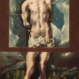 El Greco y la pintura moderna en el museo del Prado – Junio de 2014